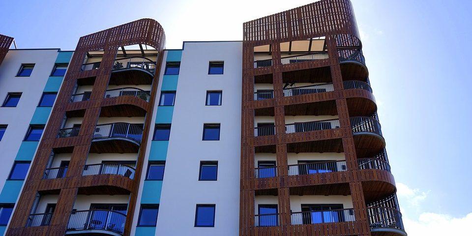 Biometrics in Residential Estates