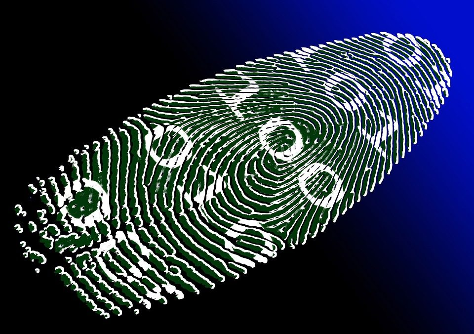Why Biometrics Are The Future of Access Control